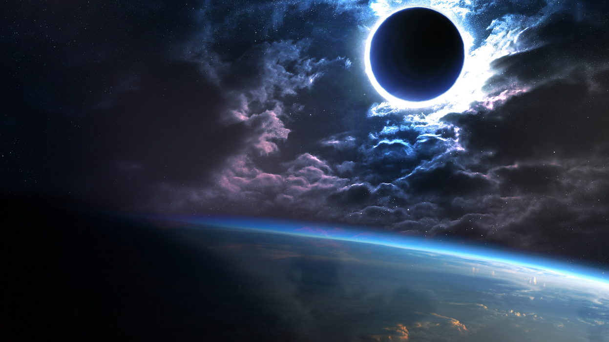 1247x701 - Black Hole Wallpapers 26