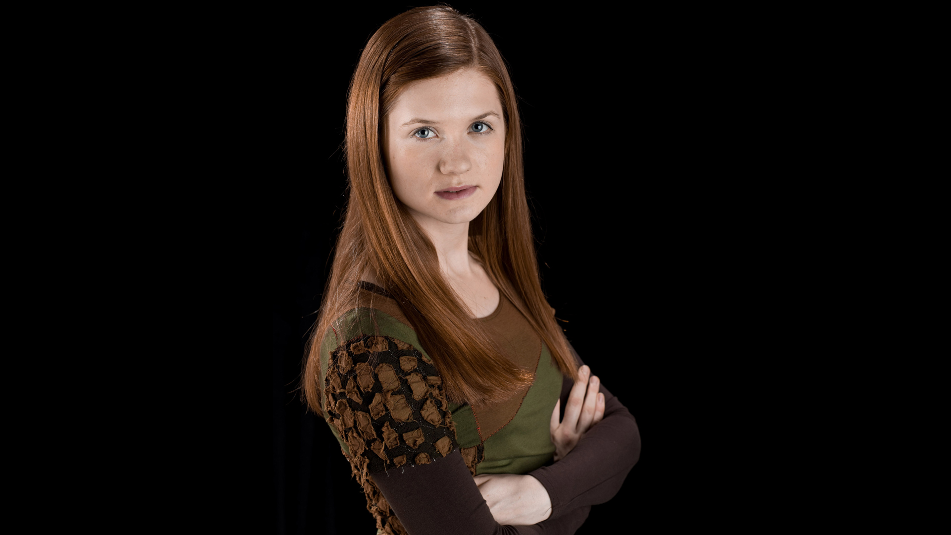 1920x1080 - Bonnie Wright Wallpapers 10