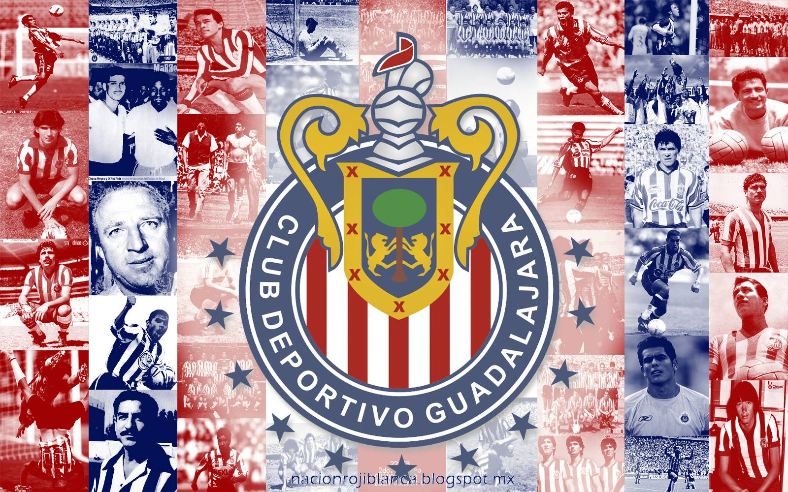 1600x1000 - C.D. Guadalajara Wallpapers 9
