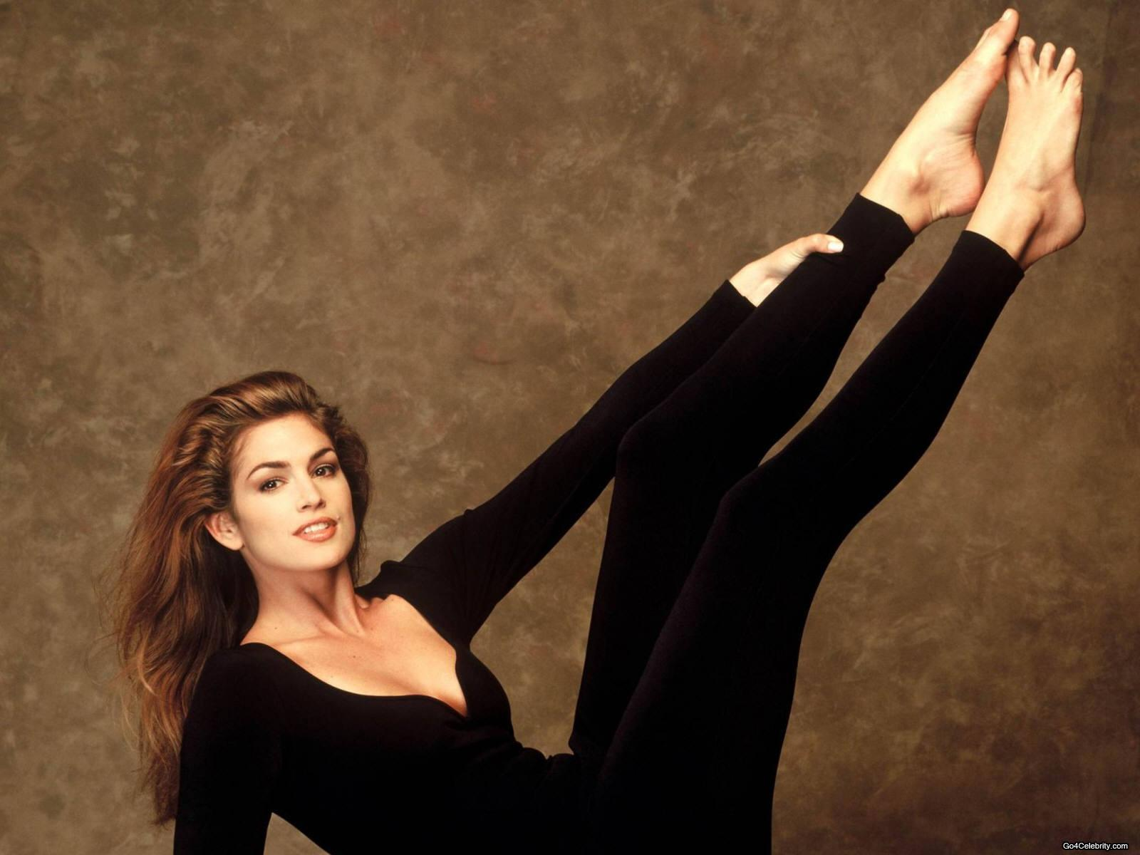 1600x1200 - Cindy Crawford Wallpapers 26