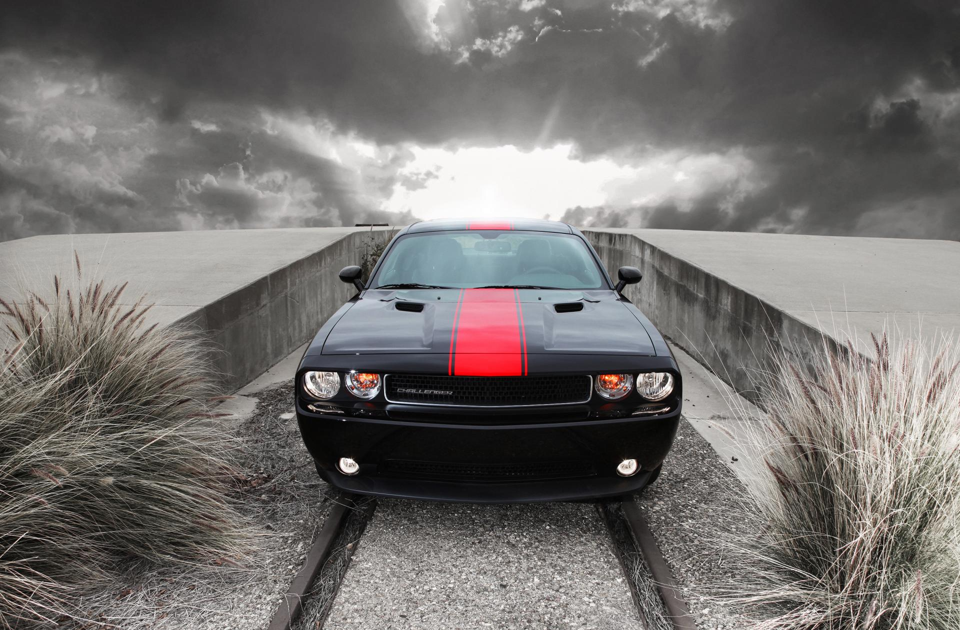 1920x1261 - Dodge Challenger Rallye Wallpapers 16