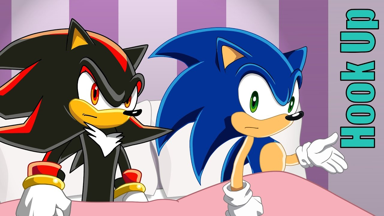 1280x720 - Sonic and Shadow 35