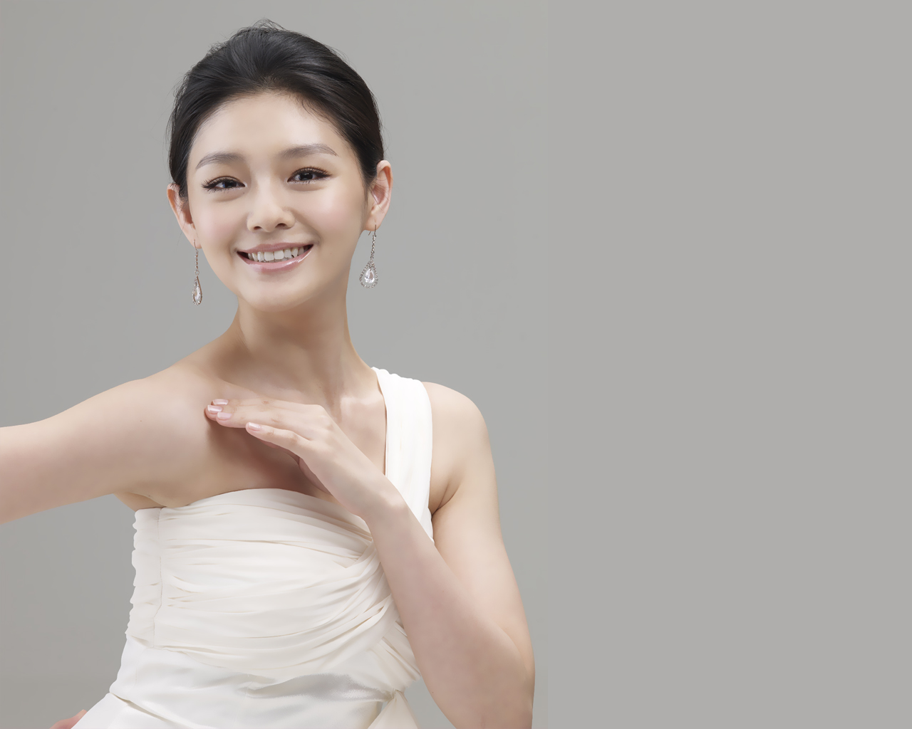 1280x1024 - Barbie Hsu Wallpapers 35