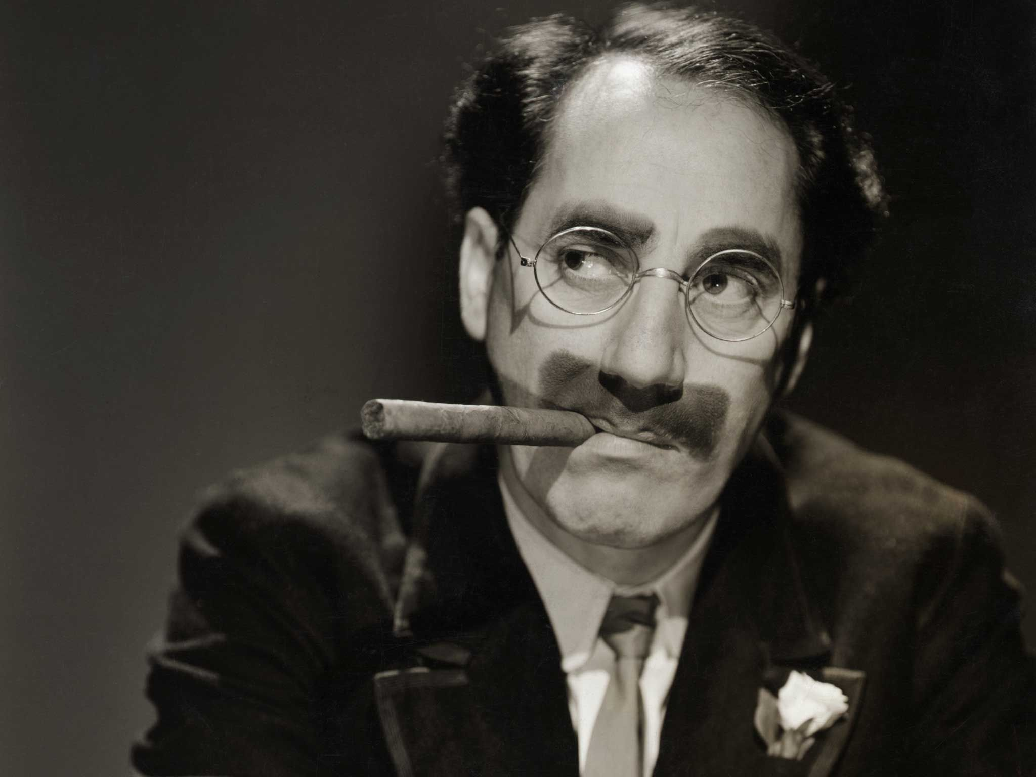 2048x1536 - Groucho Marx Wallpapers 12