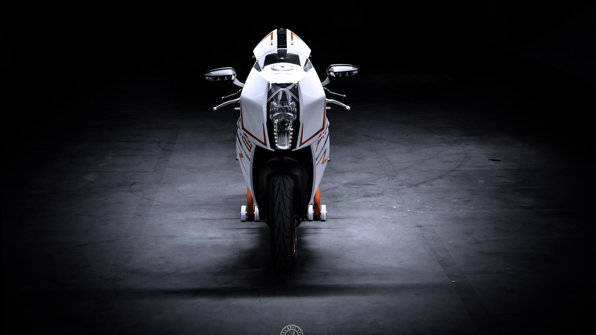 1920x1080 - KTM RC8 Wallpapers 30