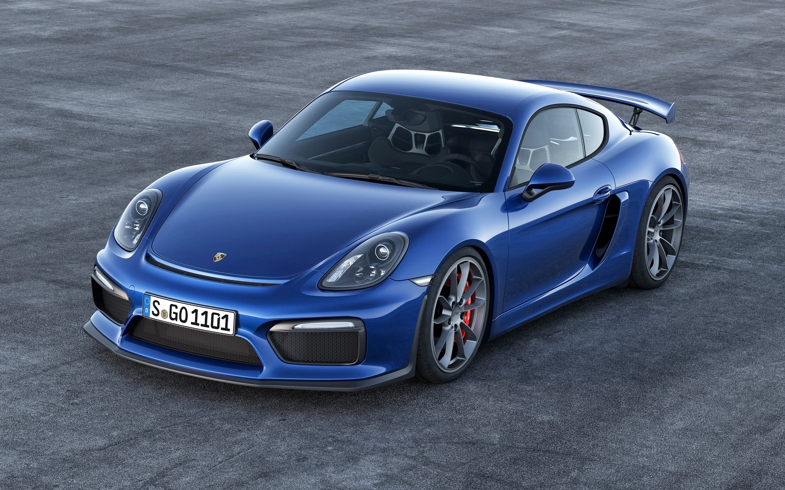 2560x1600 - Porsche Cayman Wallpapers 20