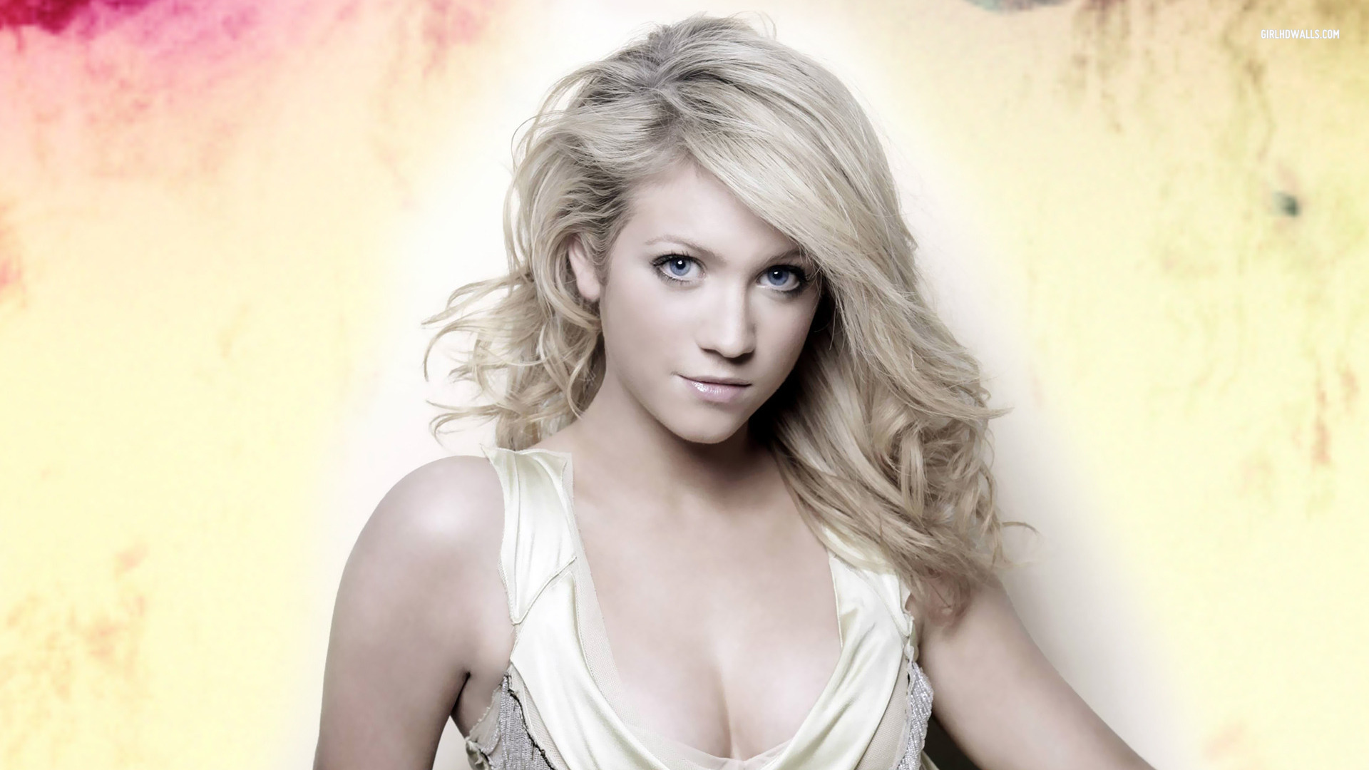 1920x1080 - Brittany Snow Wallpapers 8