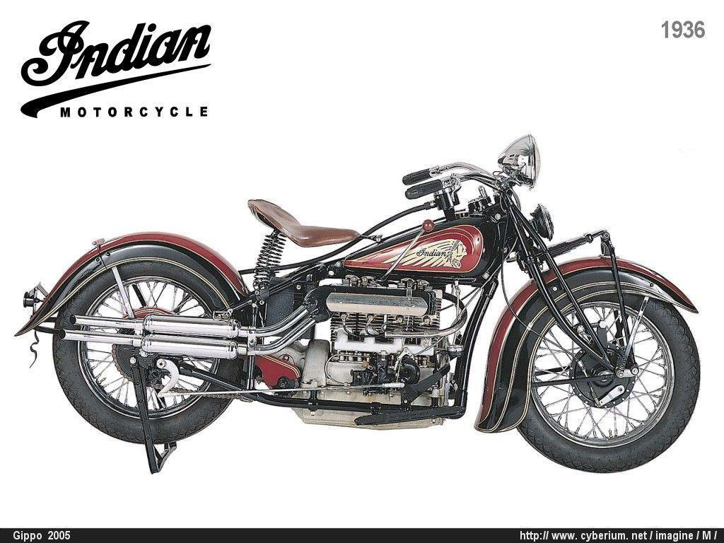 1024x768 - Indian Motorcycle Desktop 23