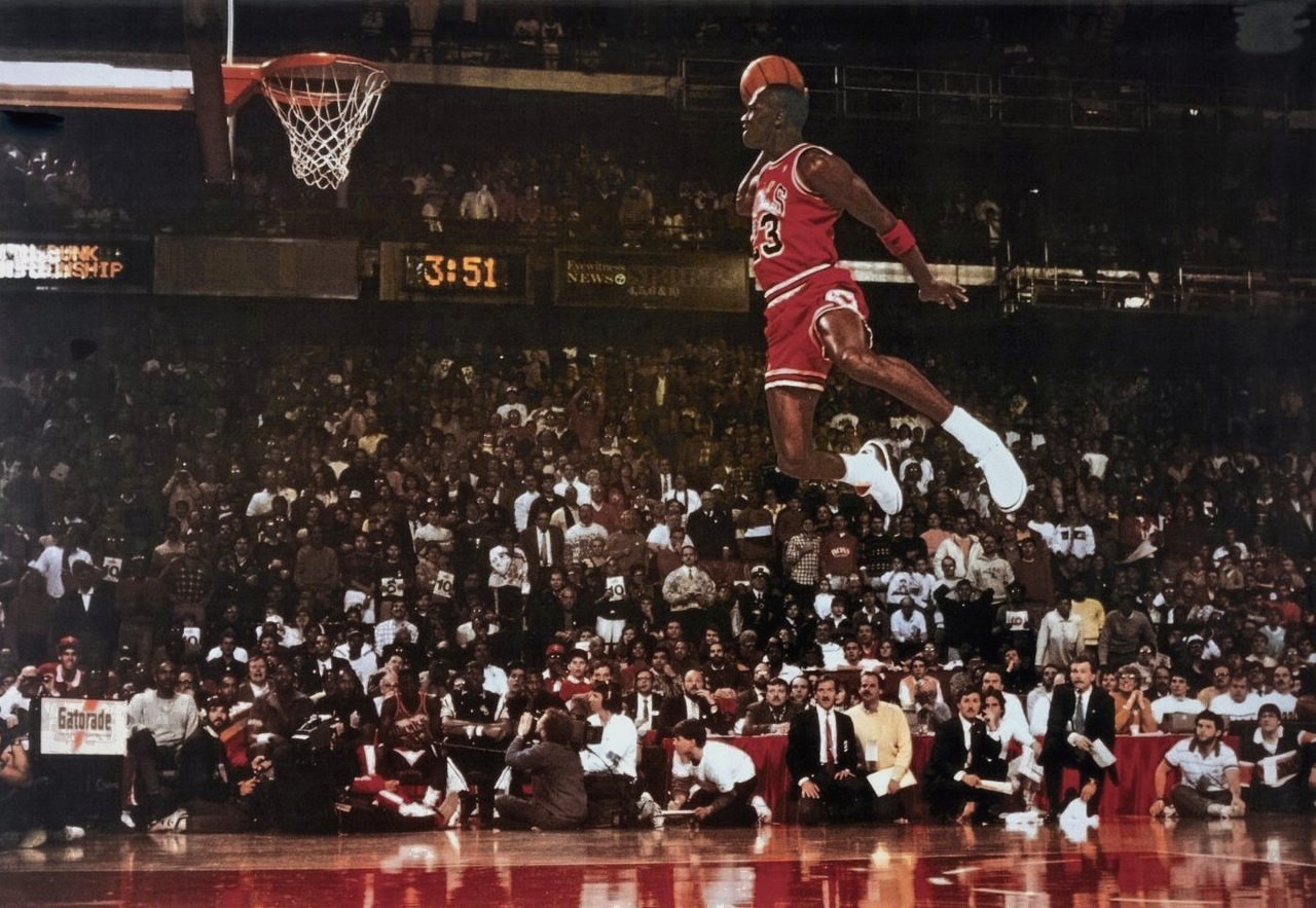 1280x883 - Michael Jordan Wallpapers 8
