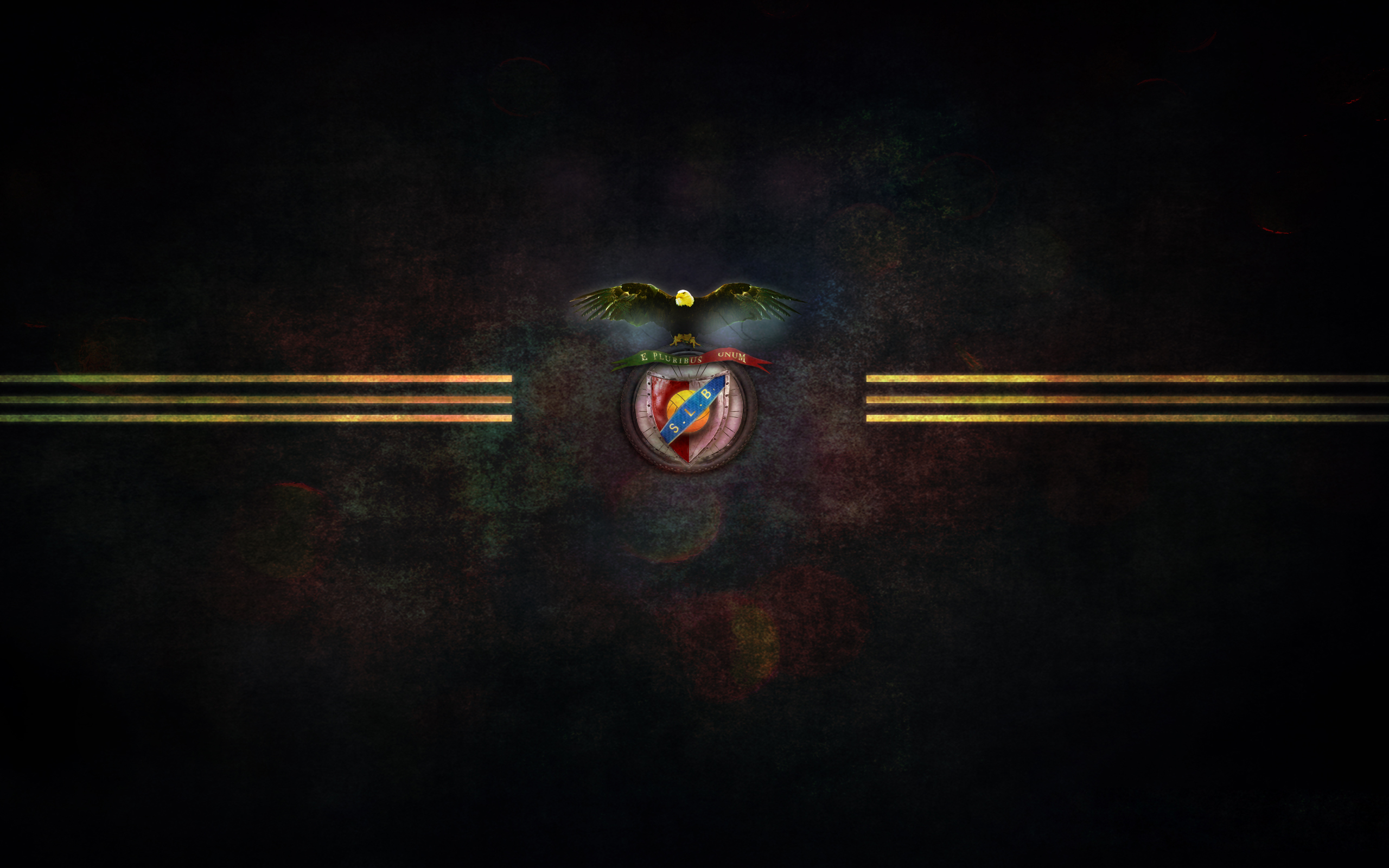 2560x1600 - S.L. Benfica Wallpapers 11