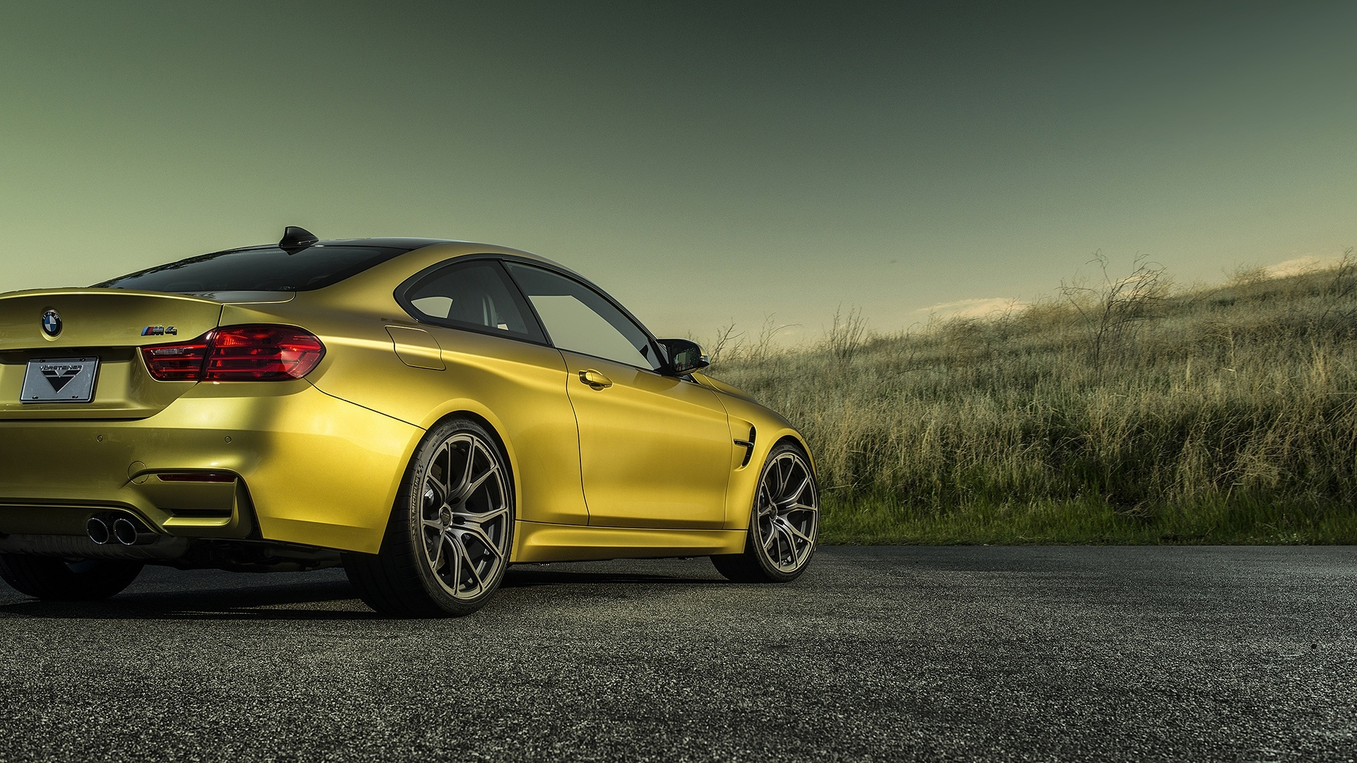 1920x1080 - BMW M4 Wallpapers 14