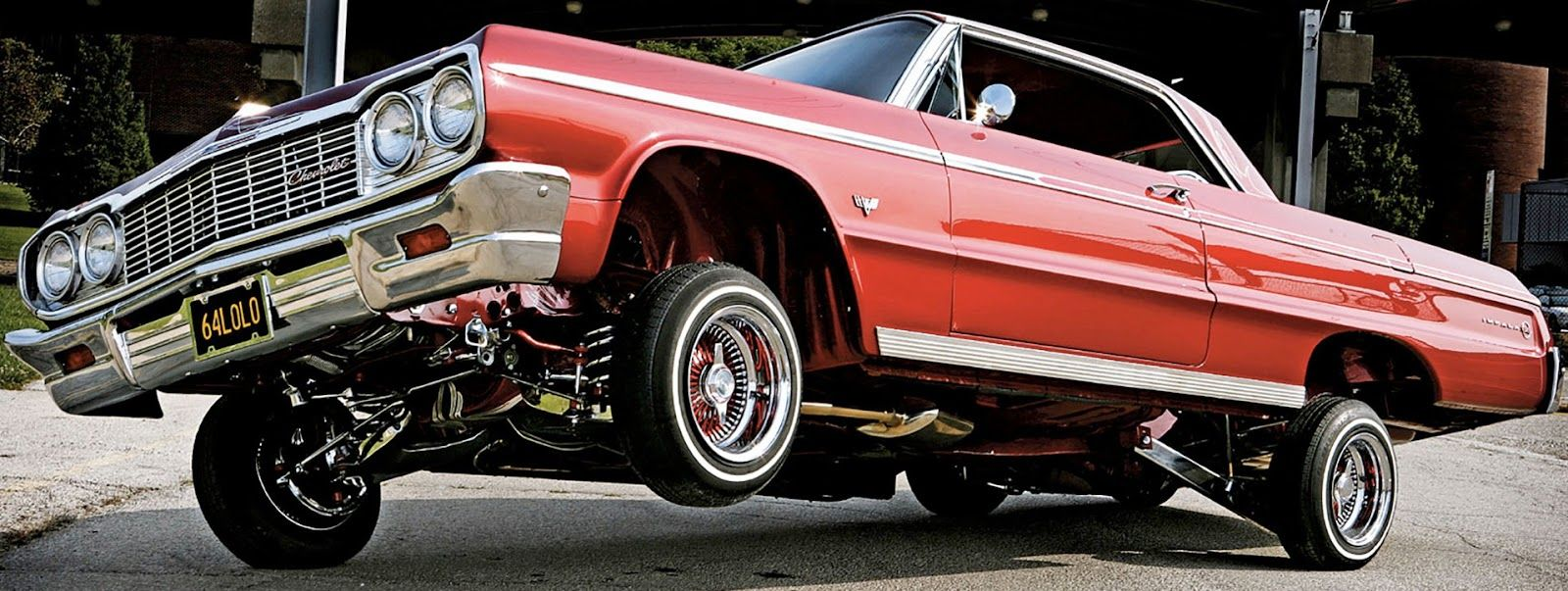 1600x603 - Lowrider Wallpapers 14