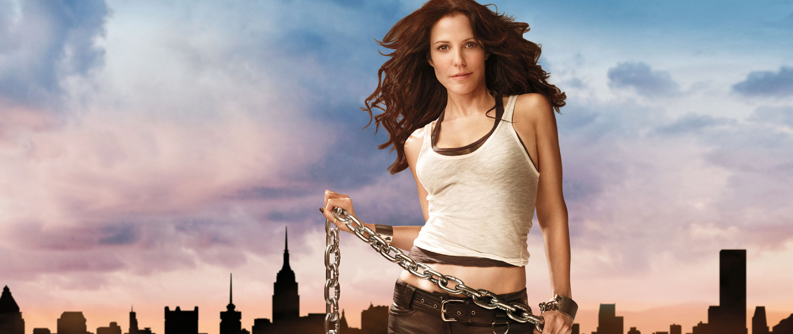 2560x1080 - Mary-Louise Parker Wallpapers 2