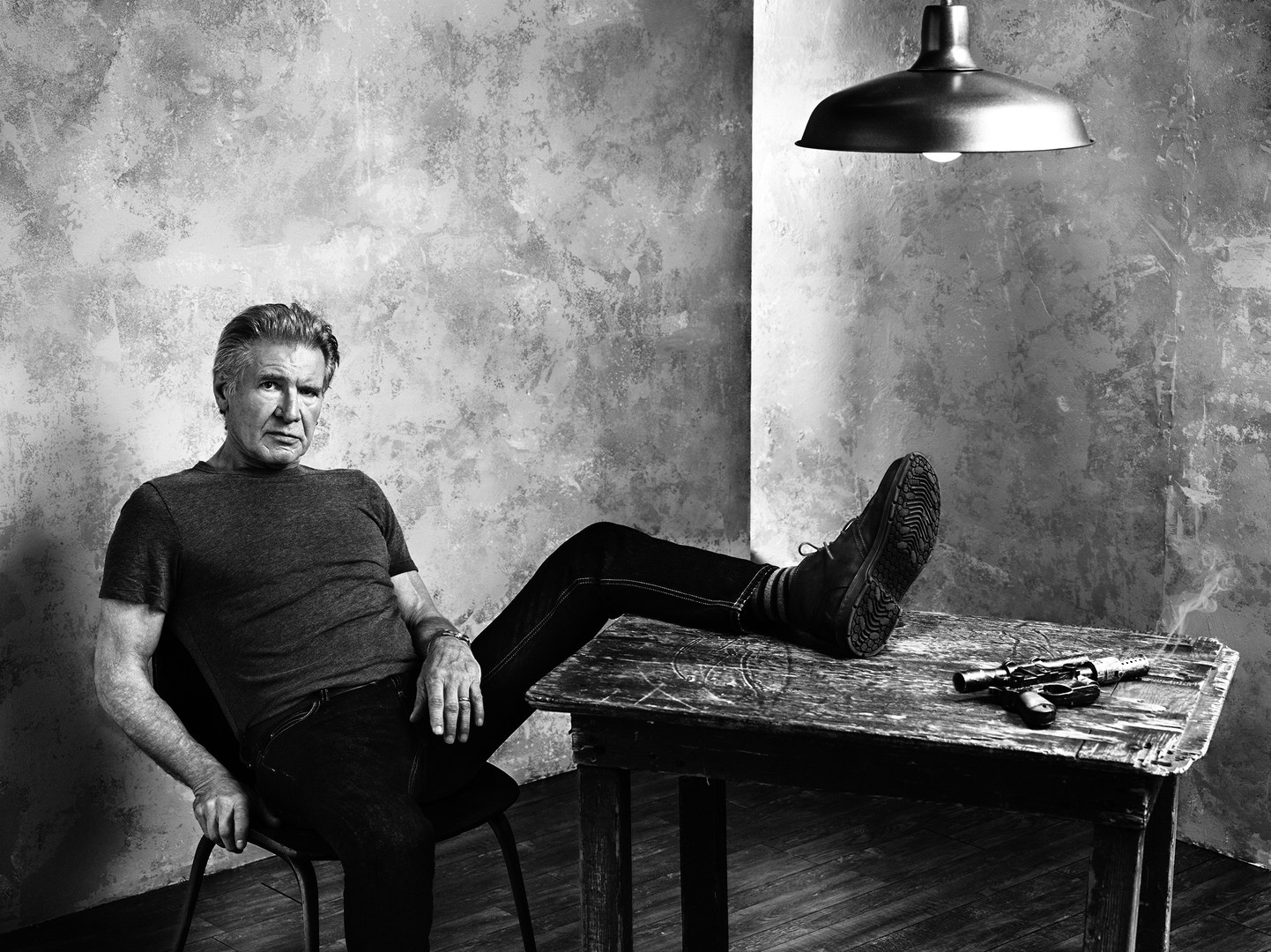1442x1080 - Harrison Ford Wallpapers 17