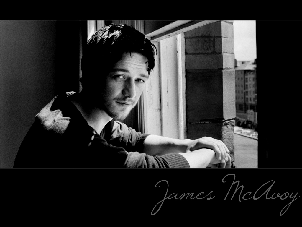 1024x768 - James McAvoy Wallpapers 16