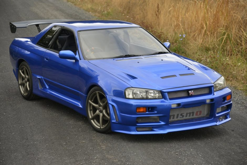 R34 Gtr For Sale >> Nissan Gtr R34 For Sale 2020 New Car Models And Specs