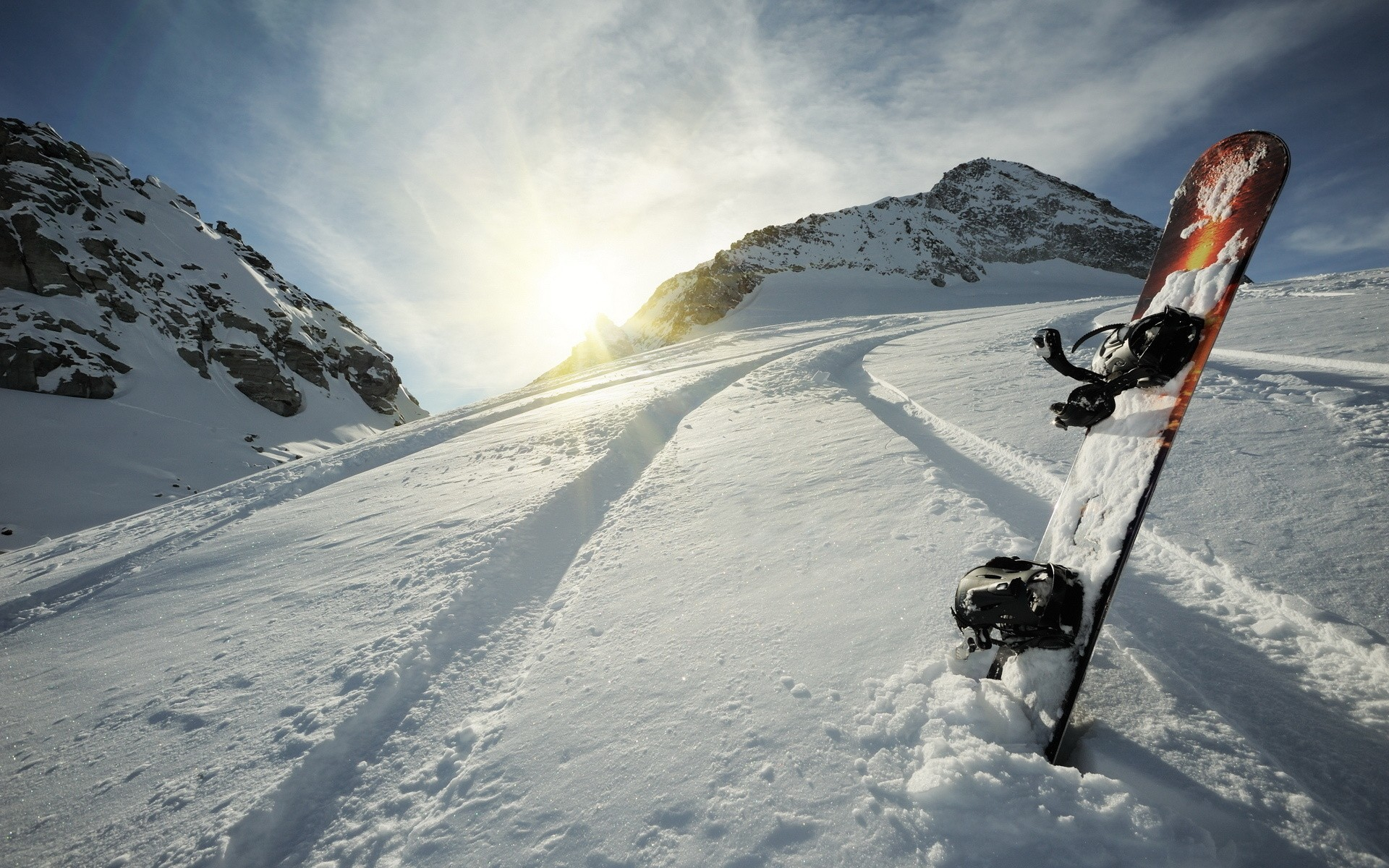 1920x1200 - Snowboarding Wallpapers 5