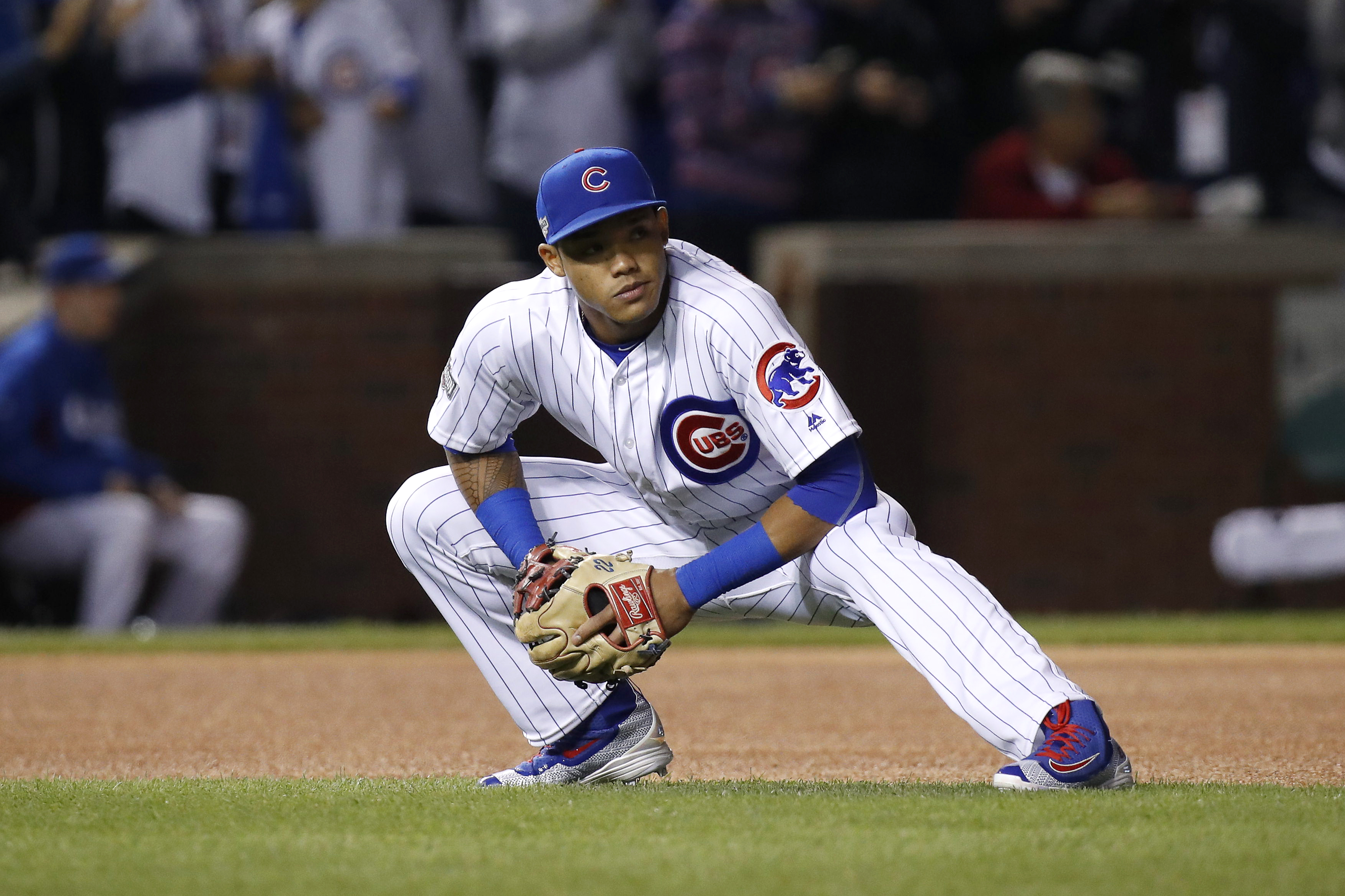 3513x2341 - Addison Russell Wallpapers 25