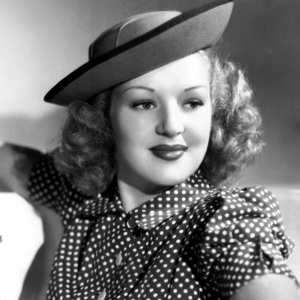 1024x1024 - Betty Grable Wallpapers 20