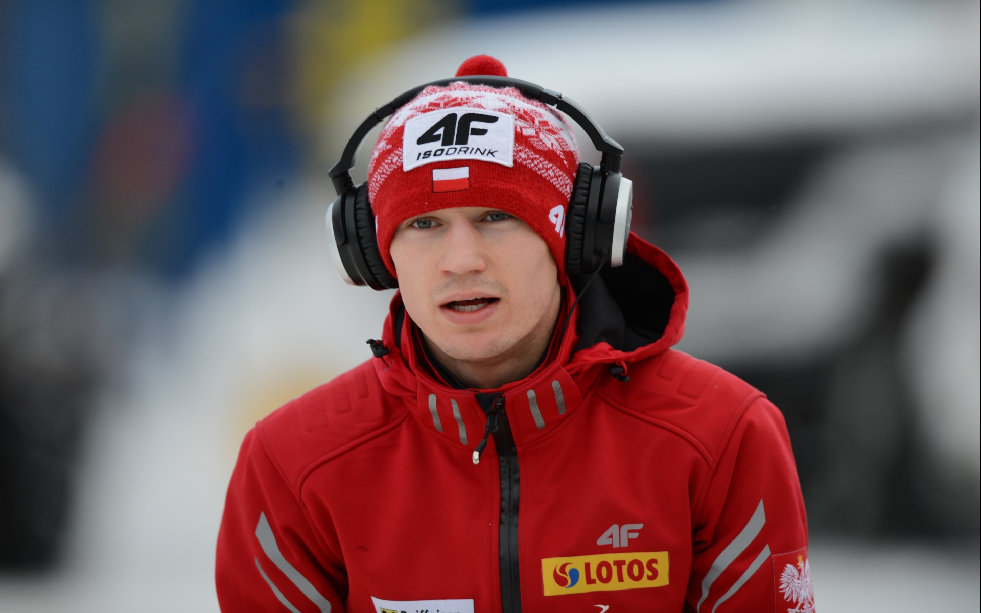 1920x1200 - Kamil Stoch Wallpapers 22