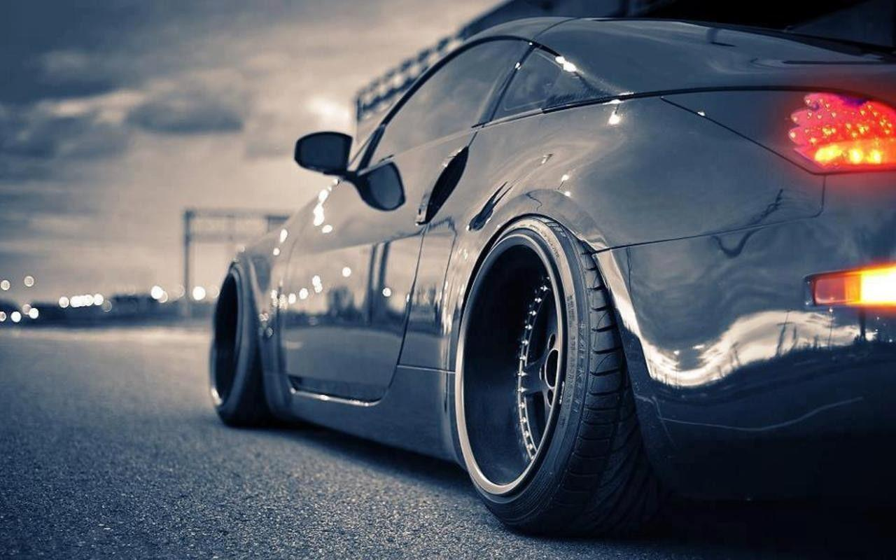 1280x800 - Nissan 350Z Wallpapers 2