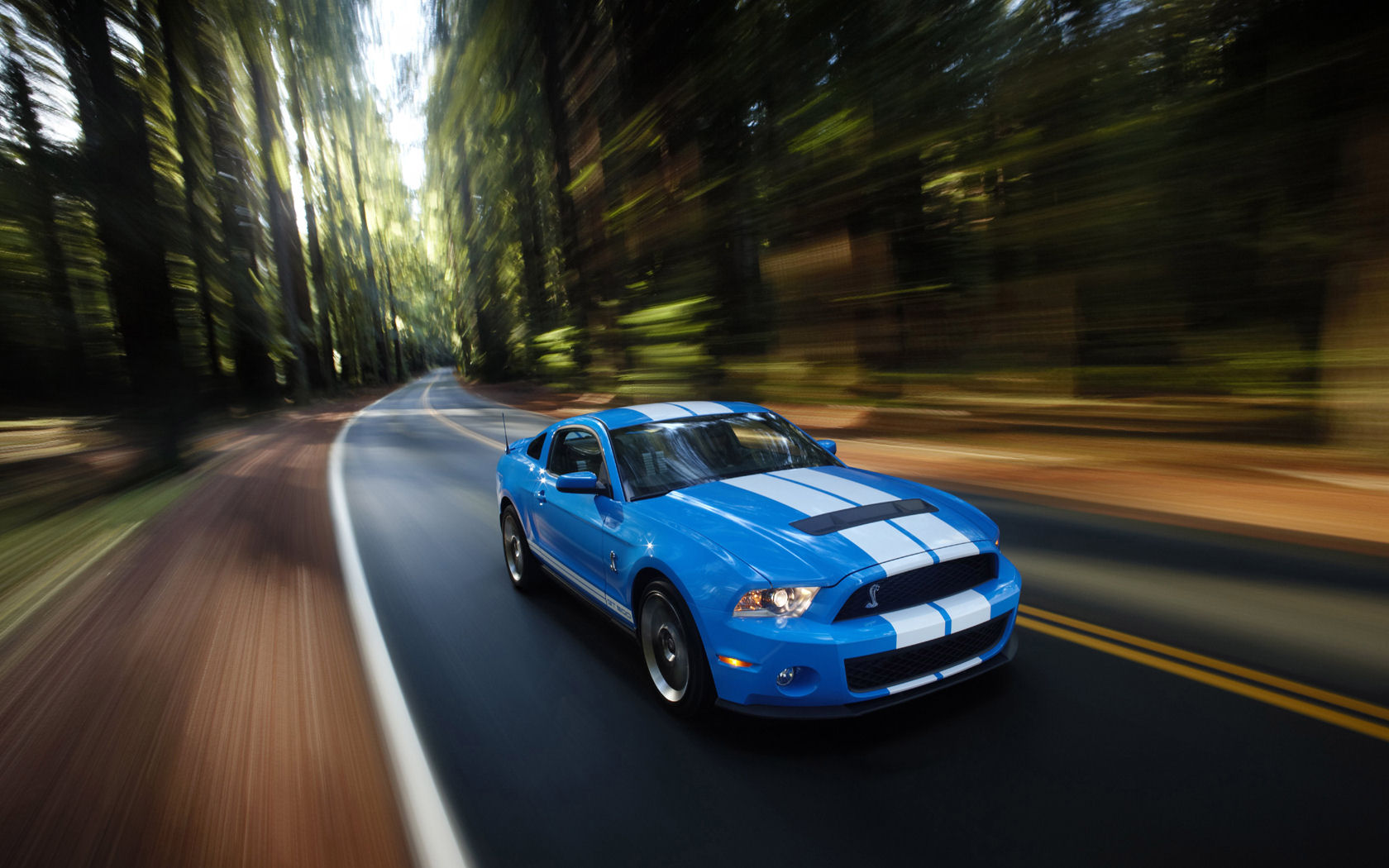 1680x1050 - Ford Convertible Wallpapers 36