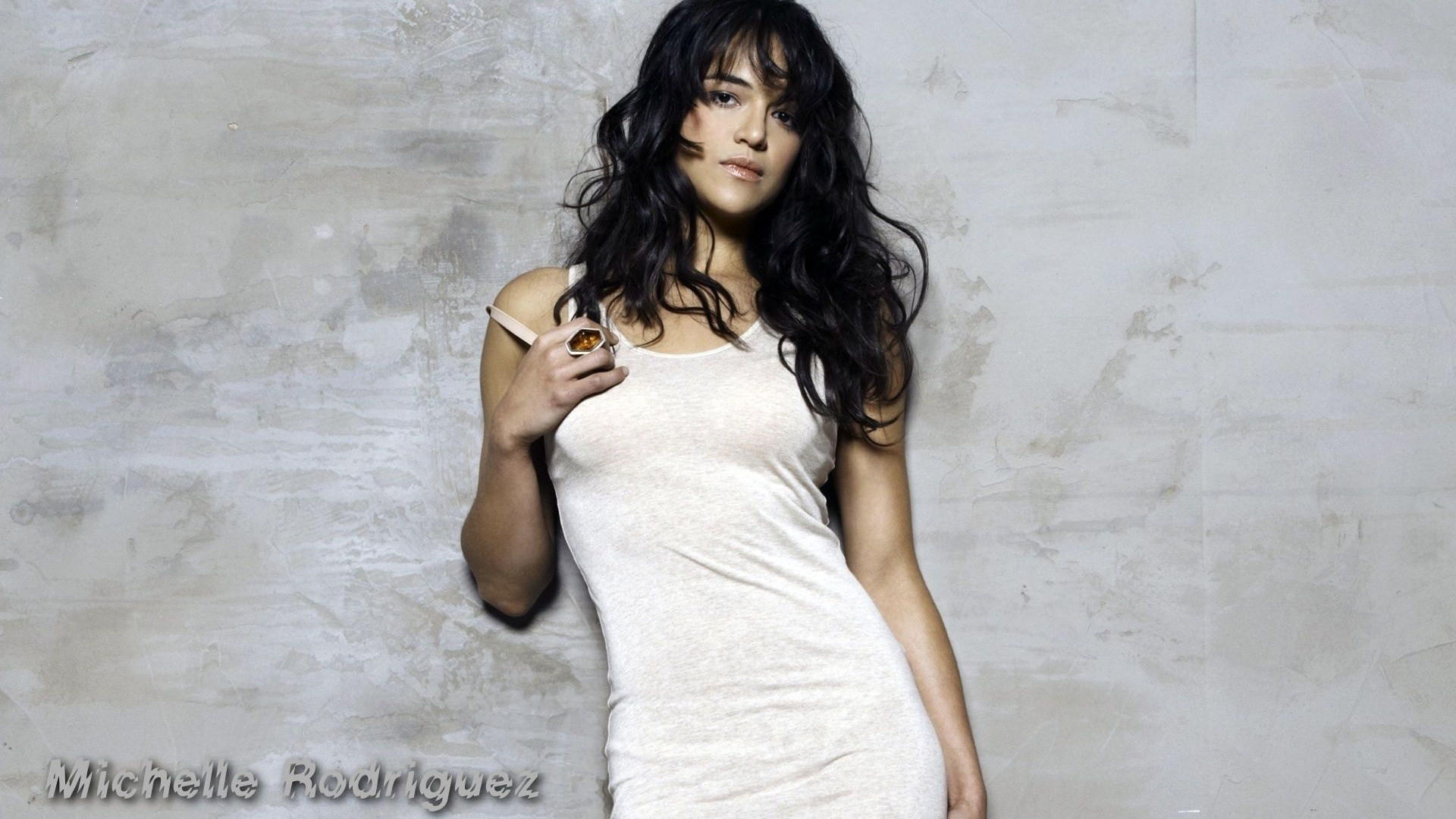 1920x1080 - Michelle Rodriguez Wallpapers 11