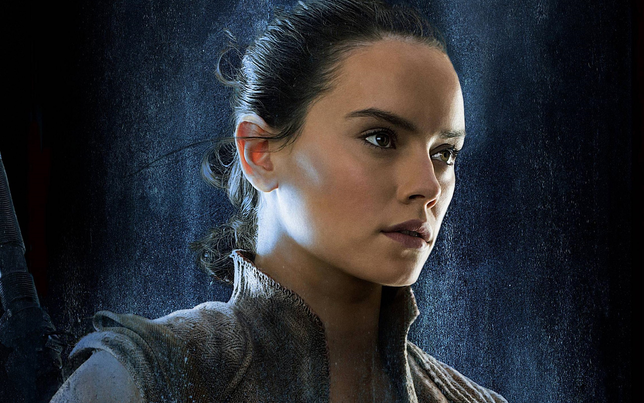 2560x1600 - Daisy Ridley Wallpapers 12