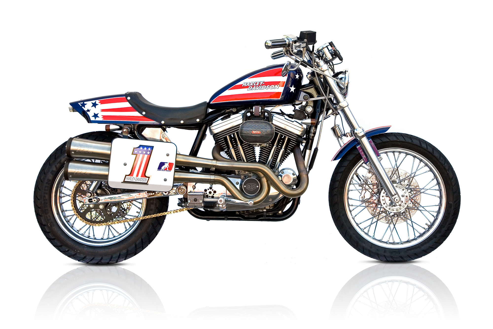 2000x1333 - Evel Knievel Wallpapers 20