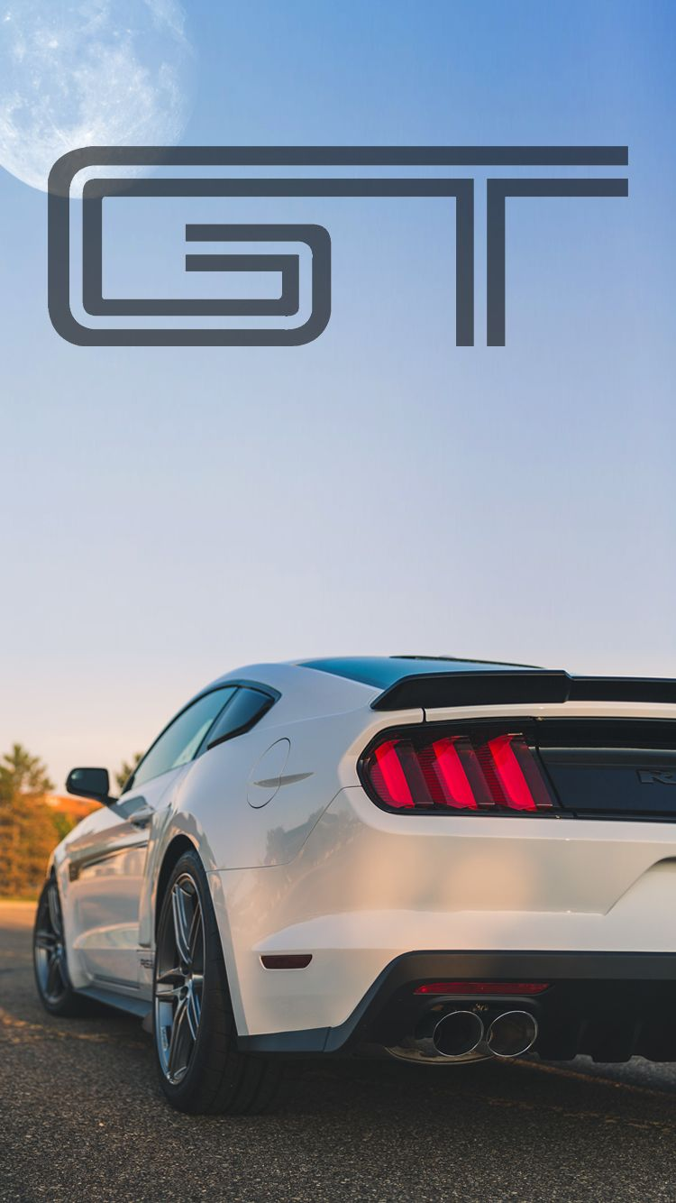 750x1334 - Ford Mustang GT500 Wallpapers 29