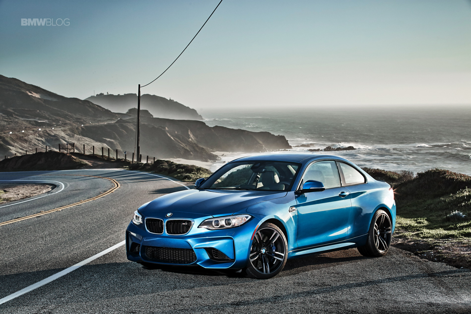 1900x1267 - BMW M2 Coupe Wallpapers 5