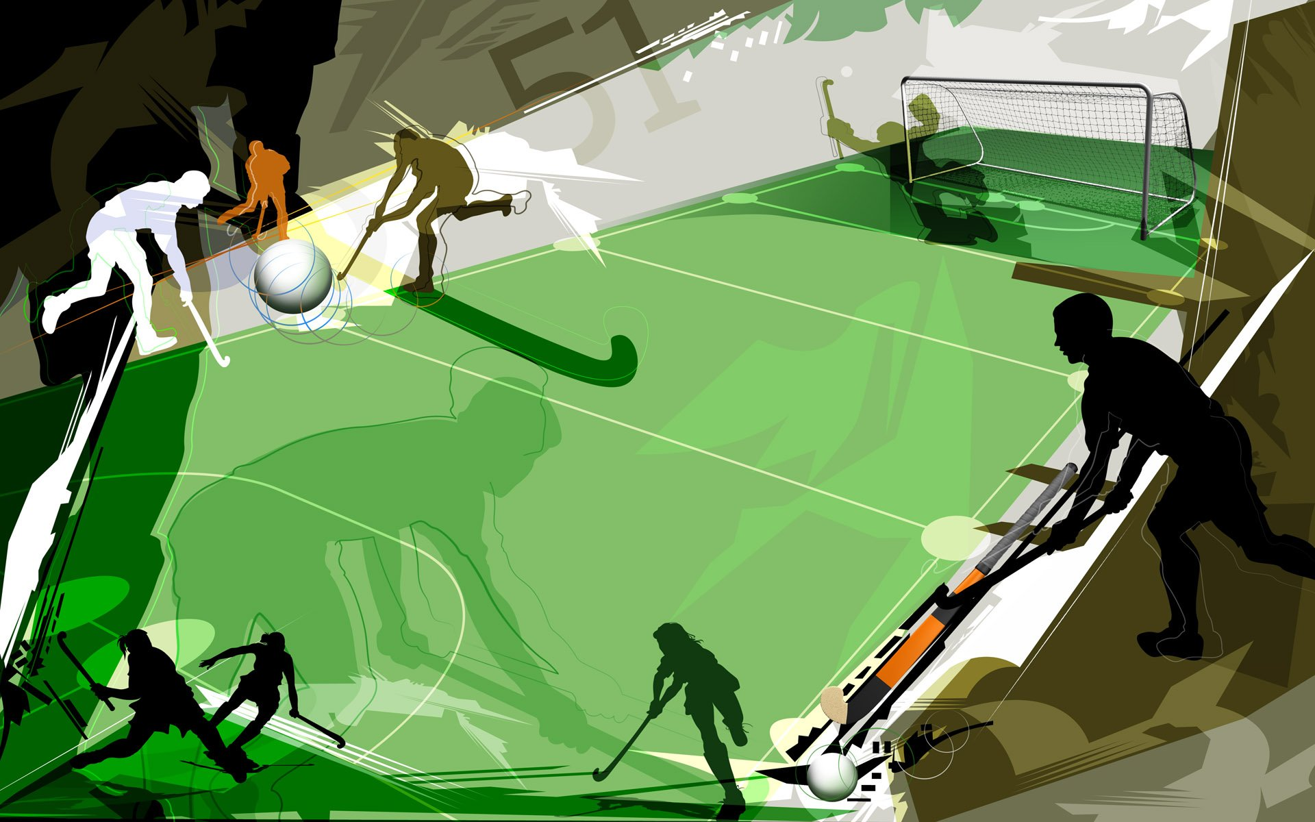 1920x1200 - Field hockey Wallpapers 13
