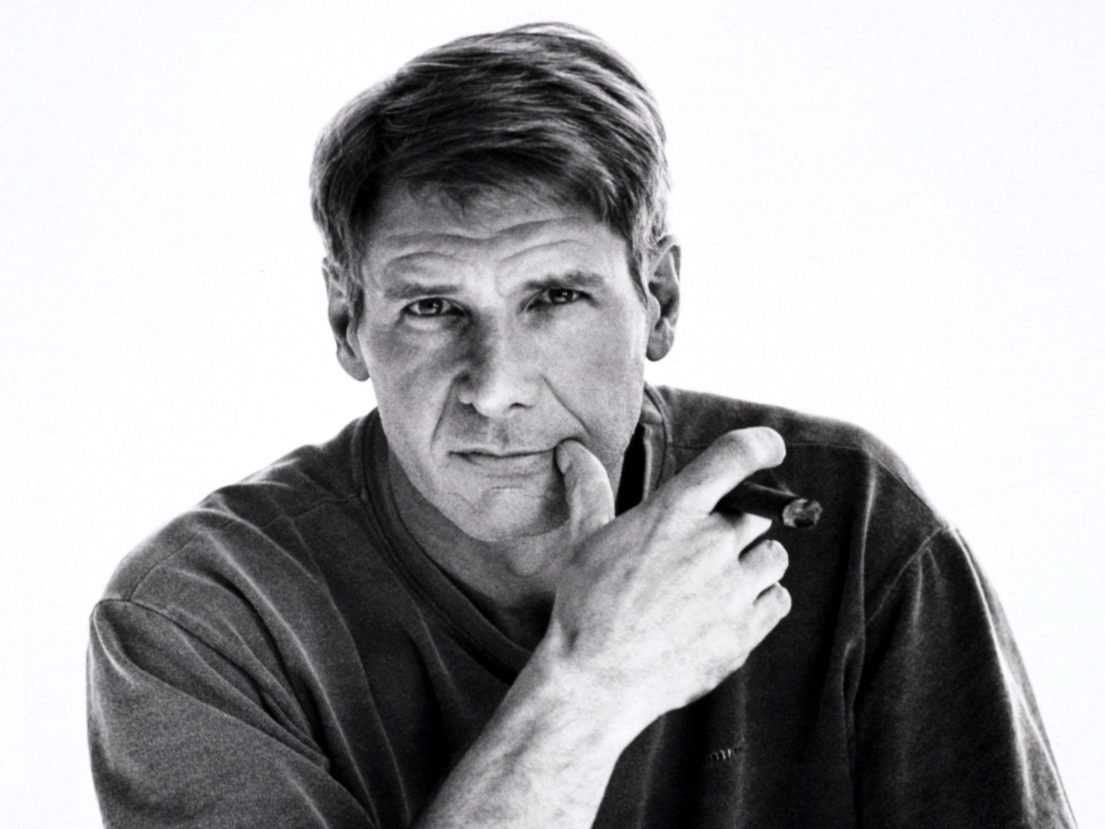 1600x1200 - Harrison Ford Wallpapers 7