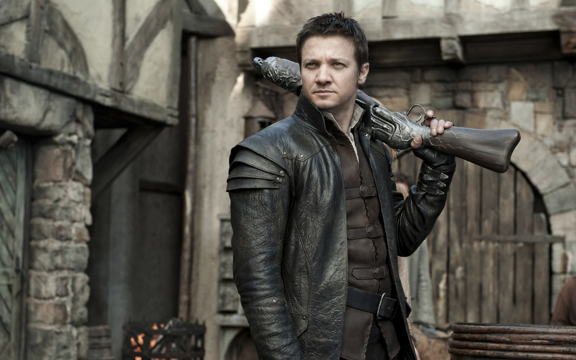 1920x1200 - Jeremy Renner Wallpapers 1