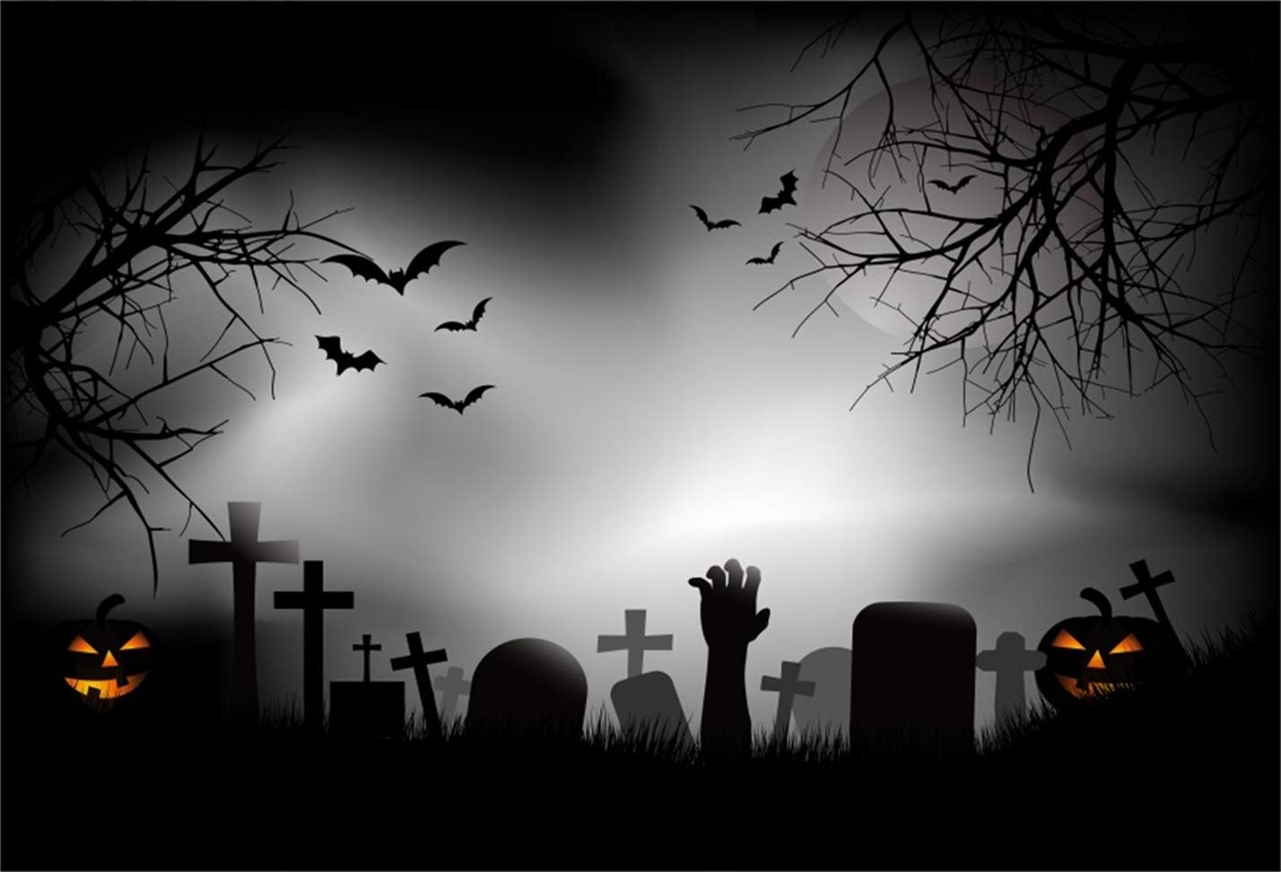 1428x972 - Scary Halloween Background 16