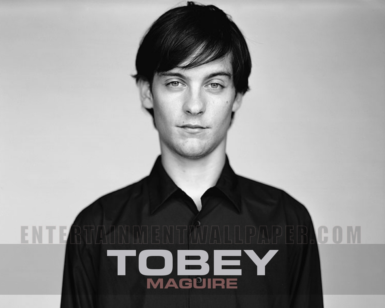 1280x1024 - Tobey Maguire Wallpapers 9