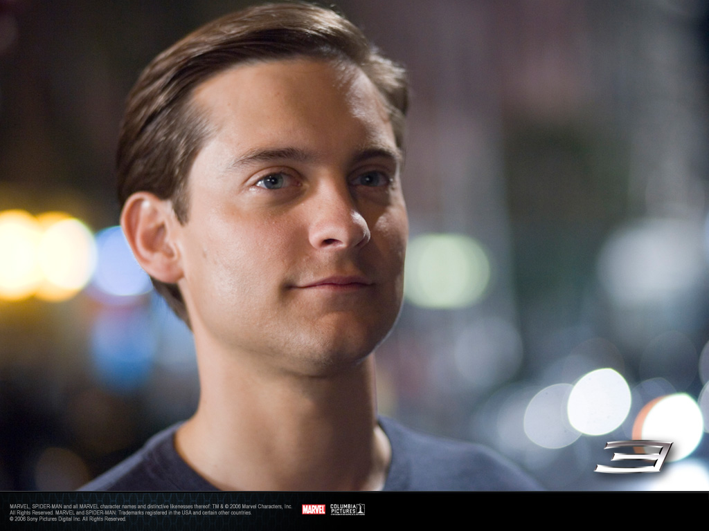 1024x768 - Tobey Maguire Wallpapers 23