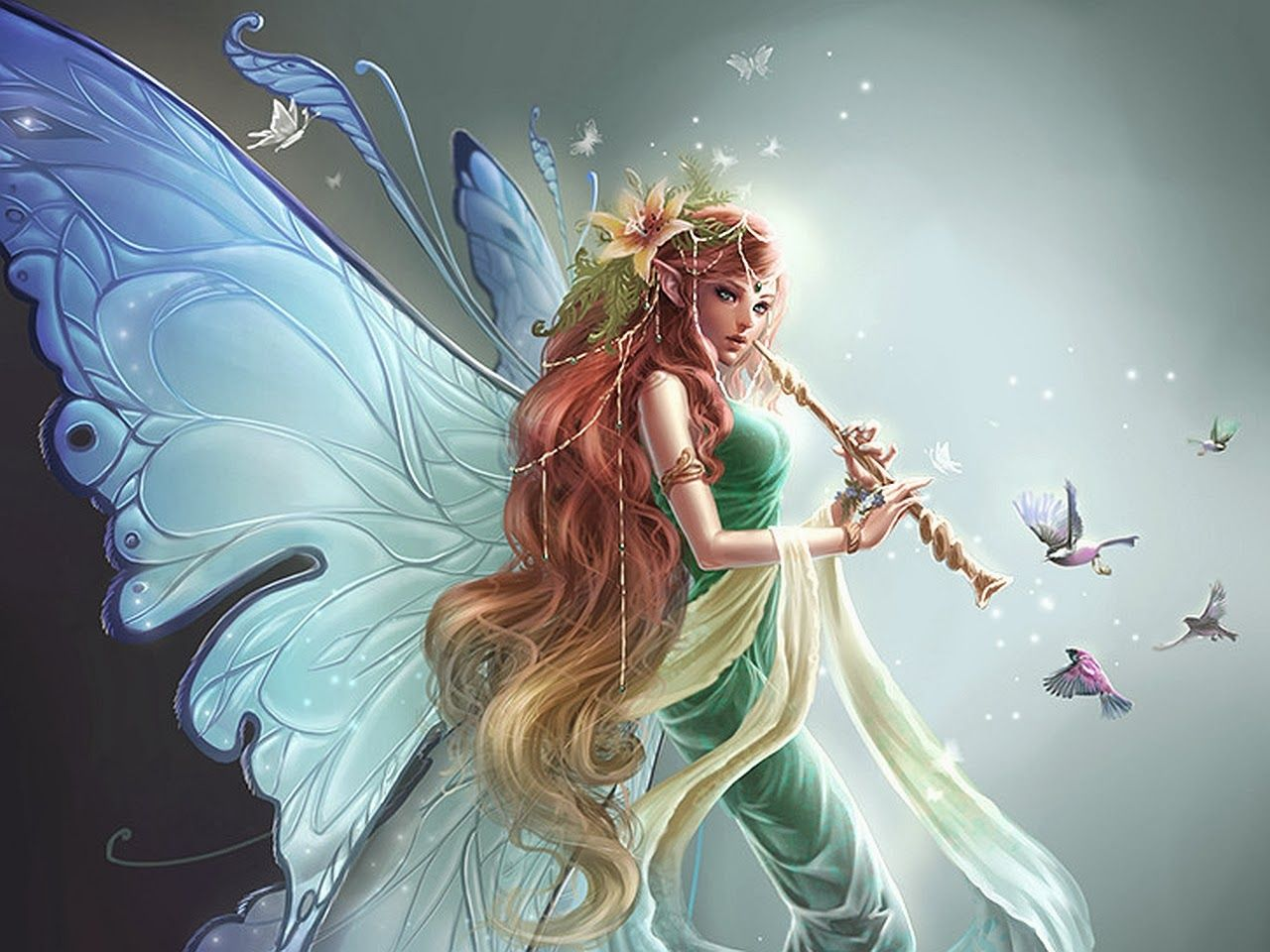 1280x960 - Fairy Wallpapers 10
