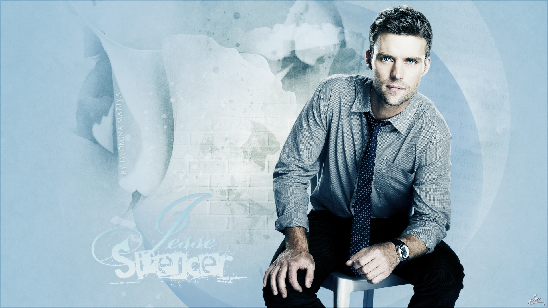 1920x1080 - Jesse Spencer Wallpapers 5