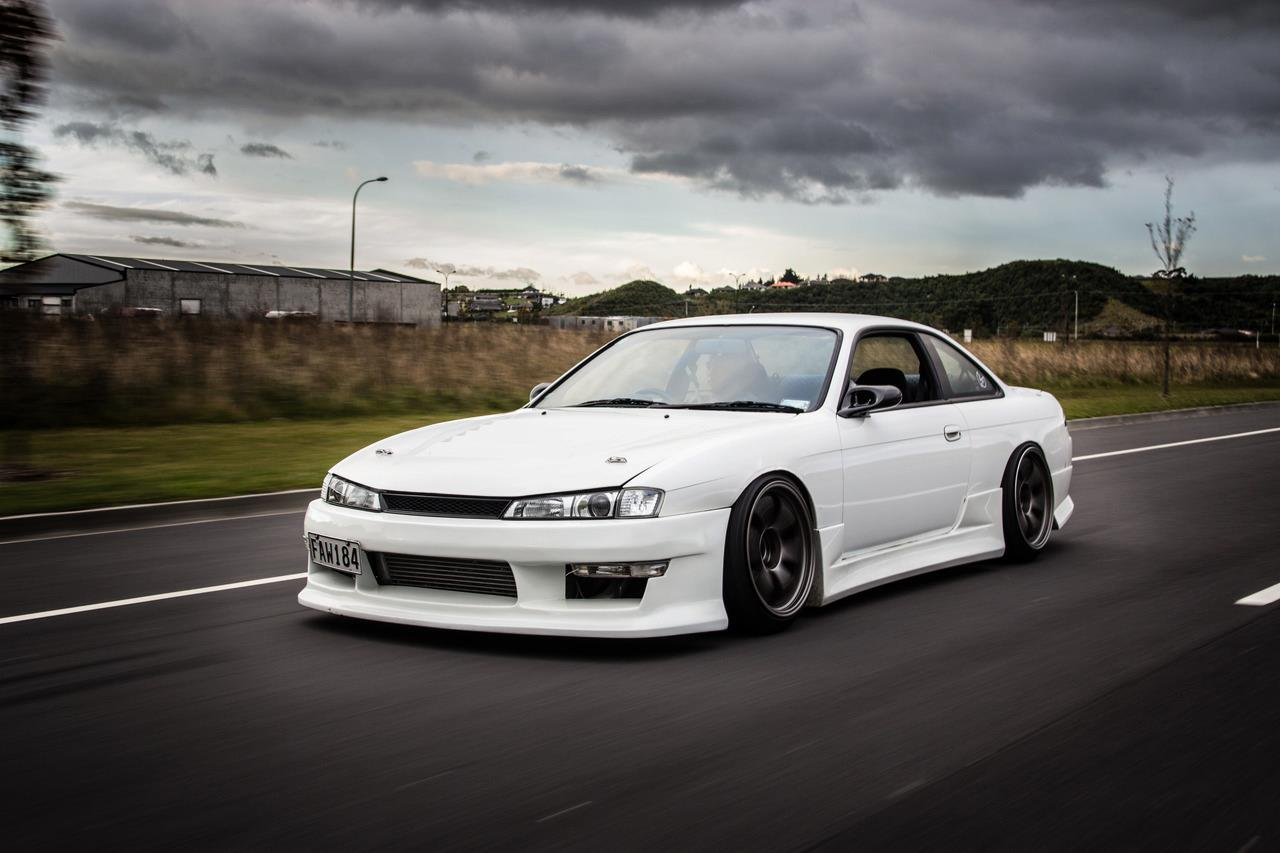 1280x853 - Nissan Silvia S14 Wallpapers 26