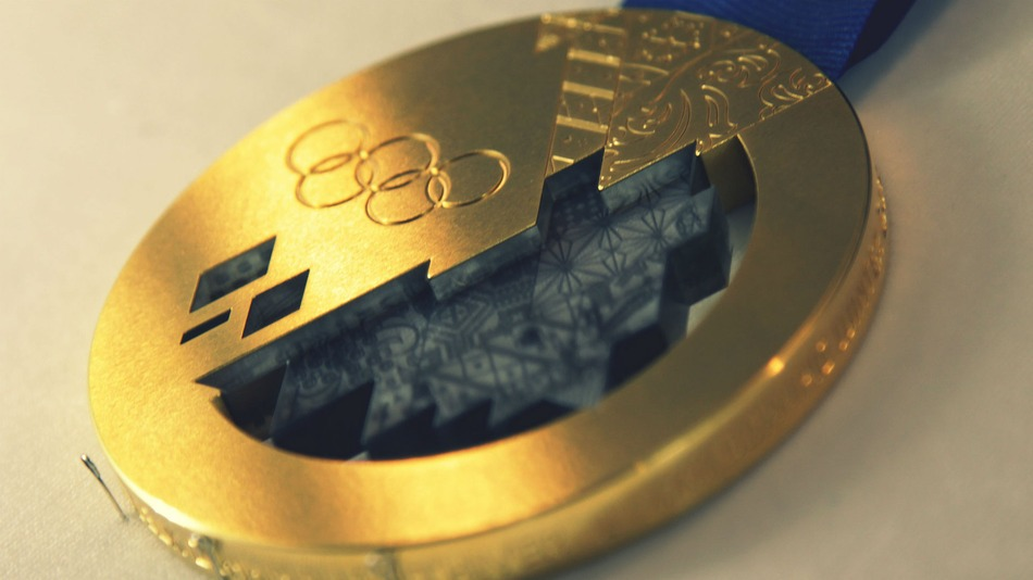 950x534 - Olympic Gold Metal Wallpapers 28