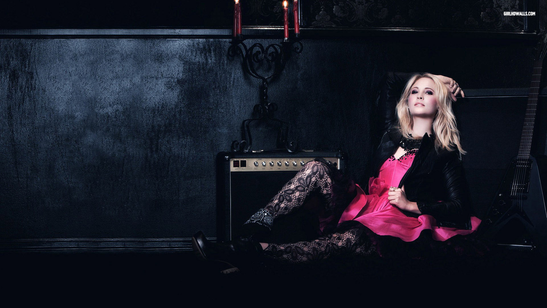 1920x1080 - Candice Accola Wallpapers 1