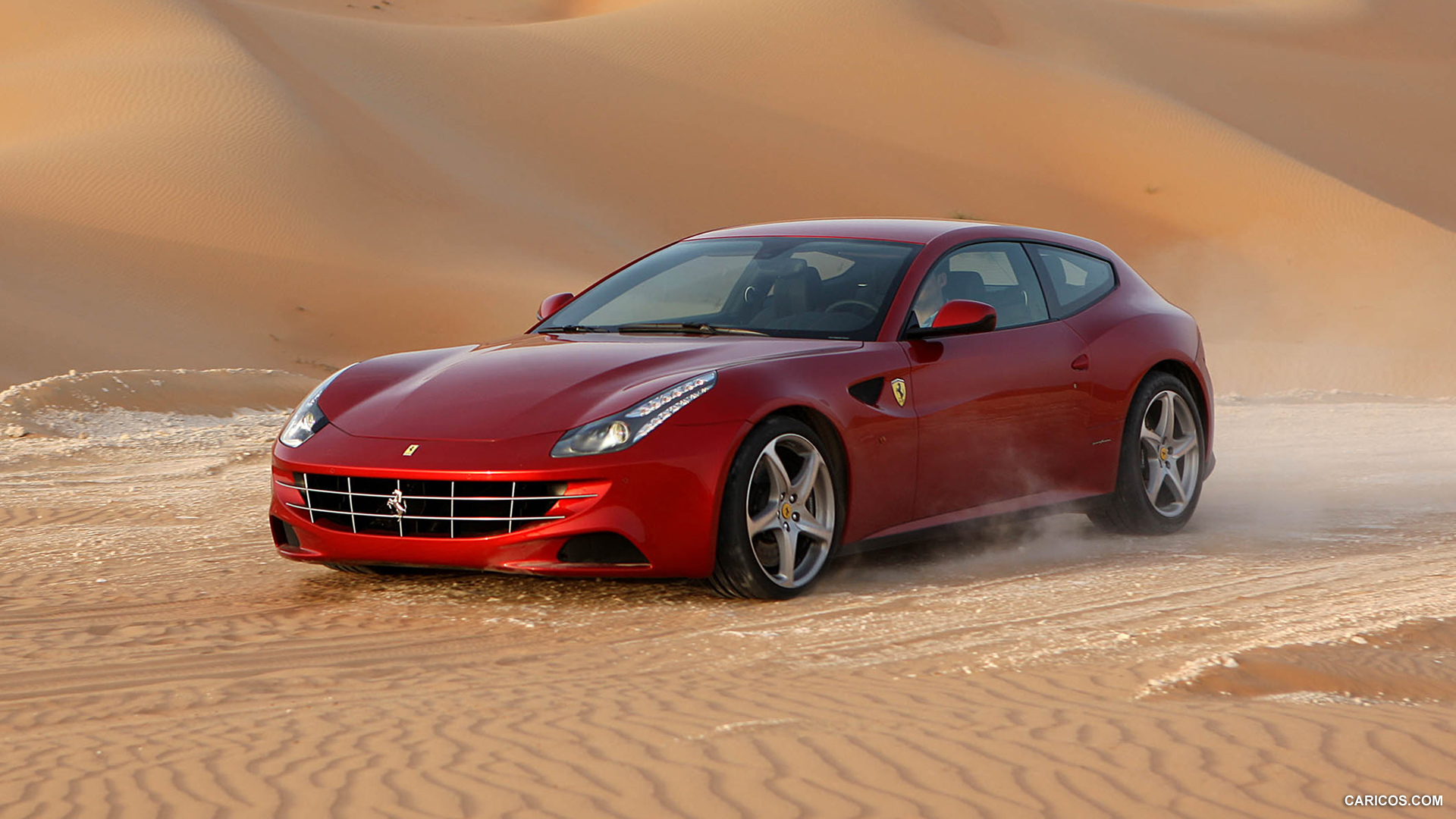 1920x1080 - Ferrari FF Wallpapers 24