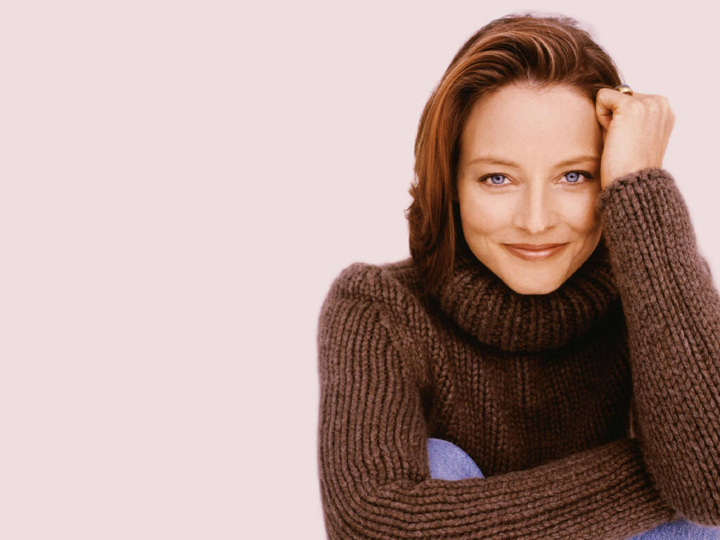 1024x768 - Jodie Foster Wallpapers 16