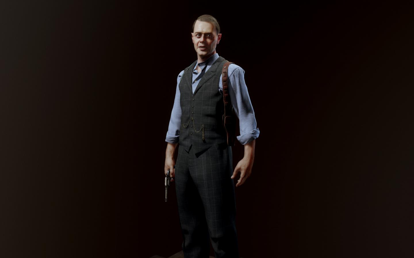 1440x900 - Nucky Thompson Wallpapers 24