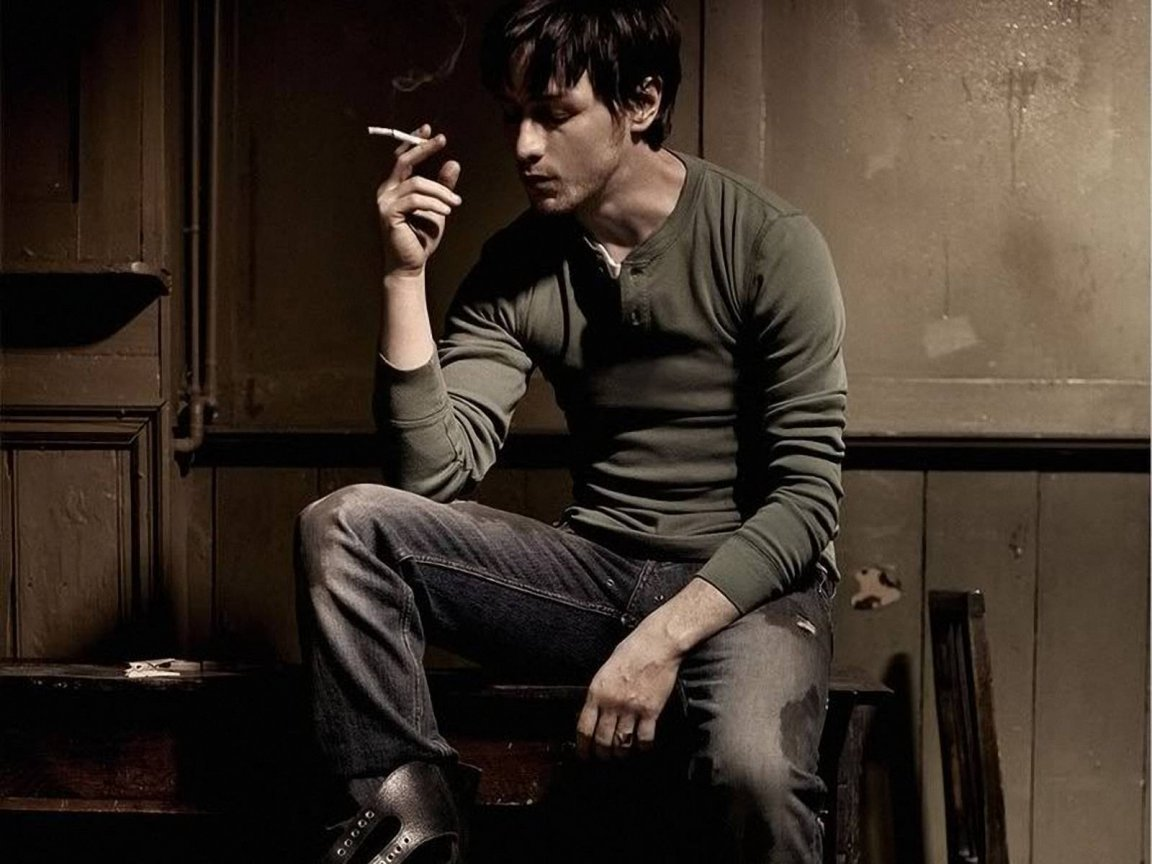 1152x864 - James McAvoy Wallpapers 14