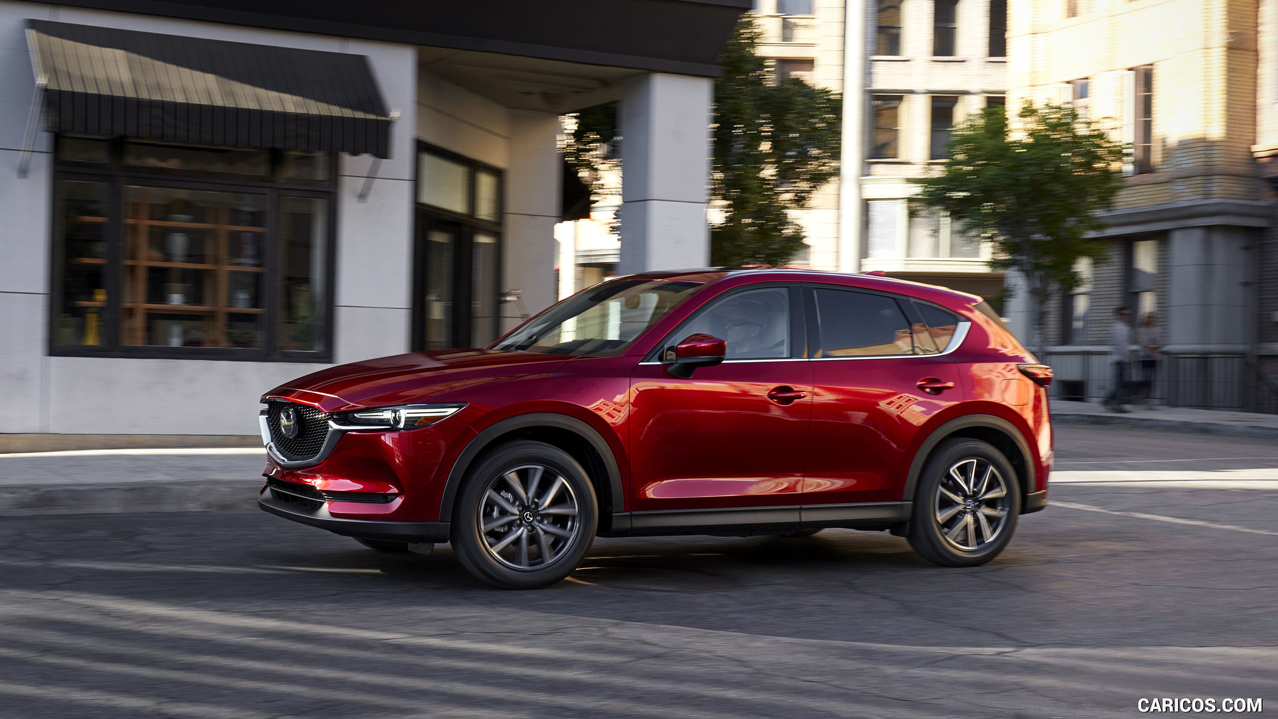 2560x1440 - Mazda CX-5 Wallpapers 4