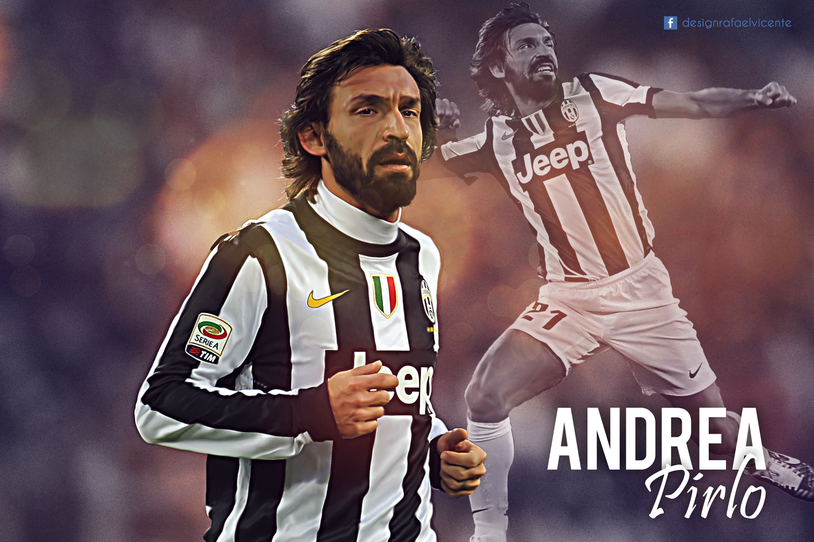 1600x1066 - Andrea Pirlo Wallpapers 10