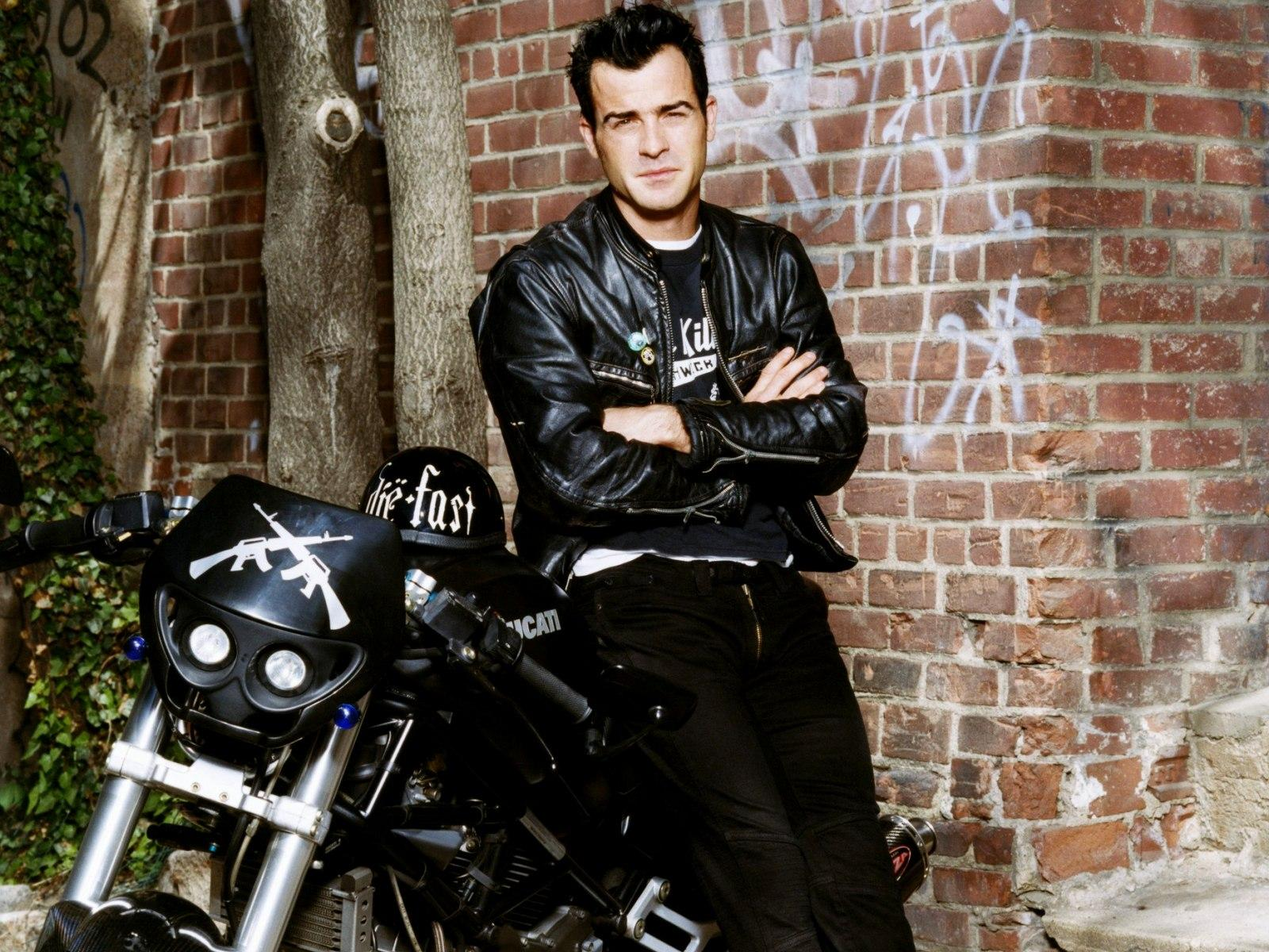 1600x1200 - Justin Theroux Wallpapers 12