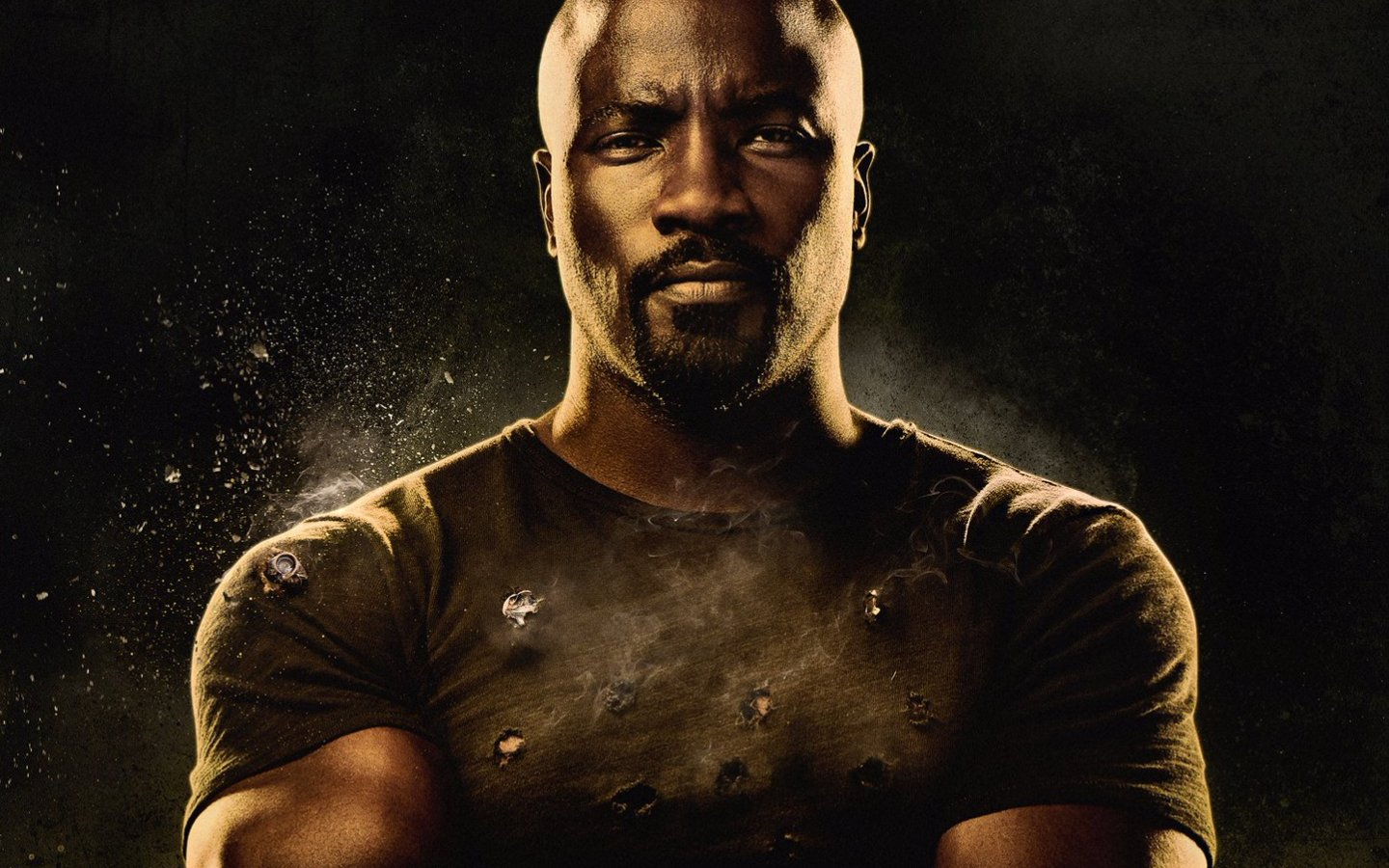 1440x900 - Mike Colter Wallpapers 2